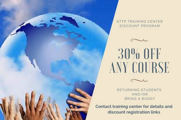 STTP discount program