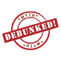 debunking
