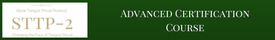 Advanced Certification Course